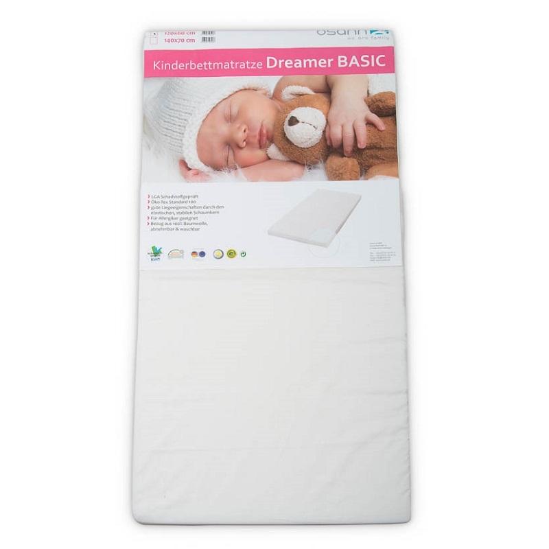 Madras seng lux osann 70x140 cm